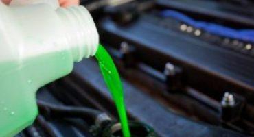 Liquido refrigerante per la vostra auto in vendita su Amazon