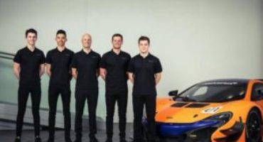 McLaren Automotive svela la 720S GT3, la nuova sportiva dedicata al mondo del Motorsport
