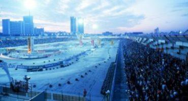 Motor Show Bologna, grande attesa per il ritorno dell'Area 48 Motul Arena