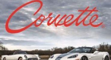 """""""Corvette"""", la storia di un'icona mondiale, nel volume di Randy Leffingwell"""