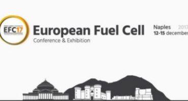 Hydrogen Tour arriva a Napoli per aprire la settima edizione di European Fuel Cell Technology, l'Expo dedicata alle energie green
