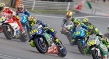 MotoGP, lavori in corso