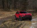 Jeep Cherokee 2019, le prime immagini