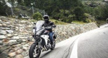 Yamaha Tracer 900 e Tracer 900 GT, prezzi e caratteristiche del MY 2018