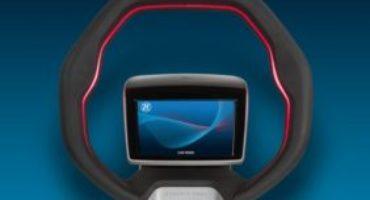 ZF sviluppa il volante del futuro per la guida automatizzata di livello avanzato