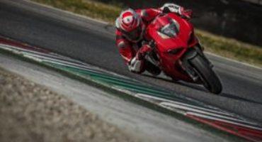 Arriva la Ducati Panigale V4