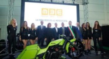Motor Bike Expo 2018, al via la decima edizione della kermesse