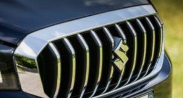 Suzuki Auto Italia, anno record il 2017 per la divisione auto