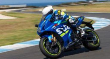 Suzuki, tra le principali protagoniste del Motor Bike Expo 2018