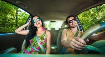 Autoscout24, la febbre del Festival di Sanremo impazza anche in auto