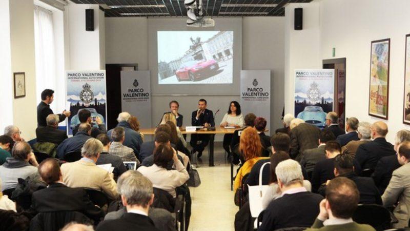 Salone dell'Auto di Torino, attese oltre 40 Case alla 4ª edizione del Parco Valentino