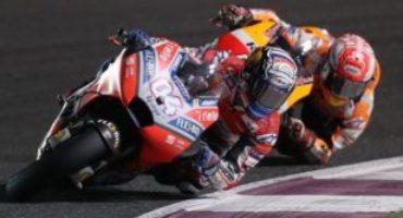 MotoGP, Superdovi inesorabile, trionfa in Qatar