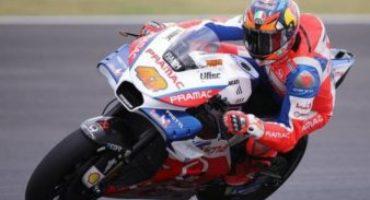 MotoGP, uno straordinario Jack Miller centra la pole in Argentina
