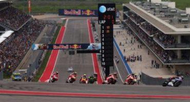 La MotoGP riaccende i motori ad Austin. Gli orari TV