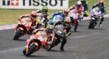 MotoGP, a Jerez la prima tappa europea della stagione. Orari TV