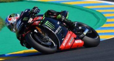 MotoGP, uno stratosferico Johann Zarco centra la pole a Le Mans