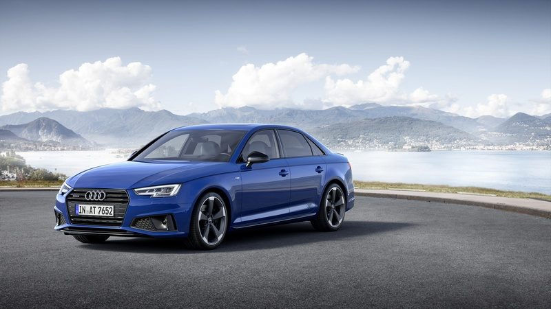 Audi presenta le nuove A4 e A4 Avant MY 2019