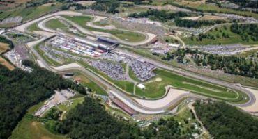 MotoGP, al via il weekend del Mugello