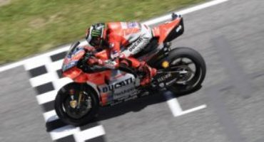 MotoGP, trionfo di Jorge Lorenzo al Mugello