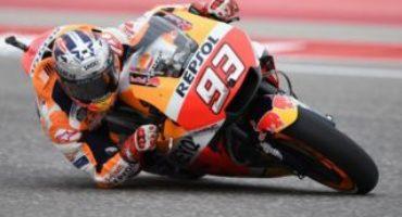 MotoGP, ad Assen la pole è di Marquez