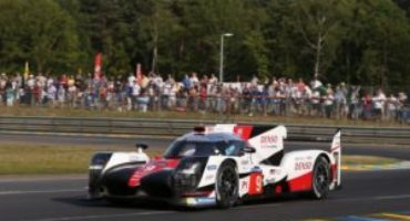 24 Ore di Le Mans, l'86esima edizione si chiude con la vittoria del Team Toyota Gazoo Racing