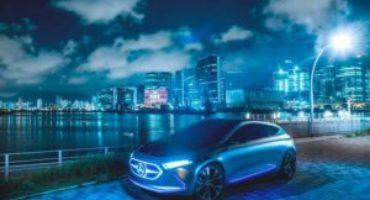 Daimler a Rise 2018, il punto sulla mobilità del futuro e sui sistemi intelligenti