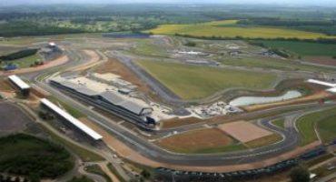 MotoGP, Dovizioso chiude al comando le libere di Silverstone