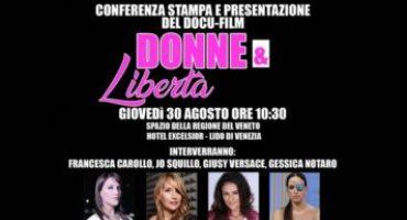 Donne & Libertà