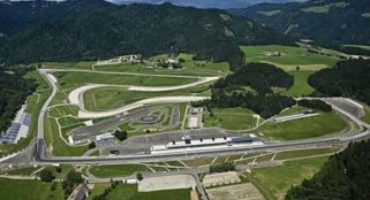 MotoGP, undicesimo round in Austria