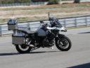 BMW Motorrad svela la R1200 GS a guida autonoma