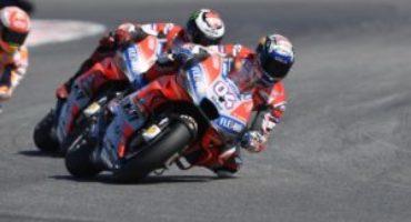 MotoGP, Dovizioso trionfa a Misano