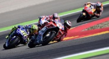 MotoGP, le pagelle di Aragon