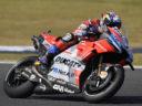 MotoGP, Dovizioso in pole a Motegi