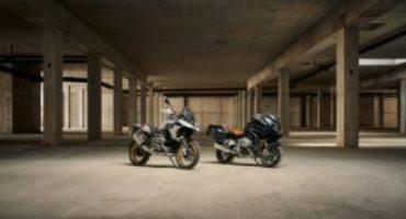 Nuova BMW R 1250 GS e BMW R, grande entusiasmo di pubblico e affluenza record nel weekend di lancio