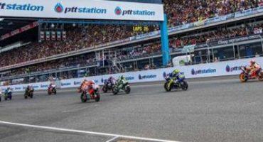 MotoGP, Marquez vince il GP di Thailandia
