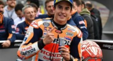 MotoGP, Marquez in pole a Phillip Island