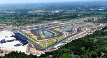 La MotoGP alla scoperta della Thailandia