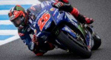 MotoGP, Vinales trionfa a Philipp Island