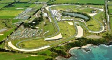 MotoGP, tappa nella magica Phillip Island