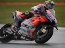 MotoGP, Dovizioso si impone nel diluvio a Valencia