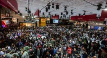 EICMA 2018, la 76esima edizione si chiude con un'affluenza di pubblico da record