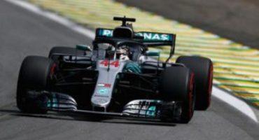 Formula 1, GP Brasile, vince Hamilton su uno sfortunato Verstappen. Mondiale Costruttori alla Mercedes