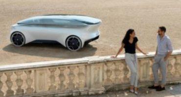 Debutterà al Los Angeles Auto Show il futuristico concept di Icona Design Group