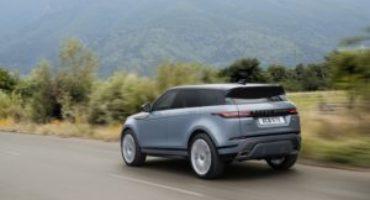 Nuova Range Rover Evoque, quando il lusso non ha confini