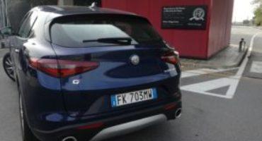 Alfa Romeo Stelvio 2.2 Turbo Diesel 180 cv AT8 AWD, l'alternativa ad una berlina sportiva