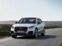 Audi, partita la prevendita del SUV sportivo SQ2 da 300 cavalli
