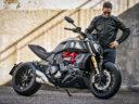 Ducati, partita il 21 Gennaio la produzione del nuovo Diavel 1260