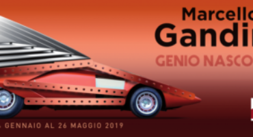 Il Mauto di Torino dedica una mostra a Marcello Gandini, car designer originale e rivoluzionario