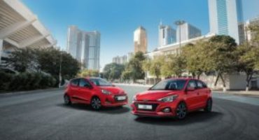 Hyundai i10 e i20 ConnectLine: nuova offerta lancio per le edizioni speciali