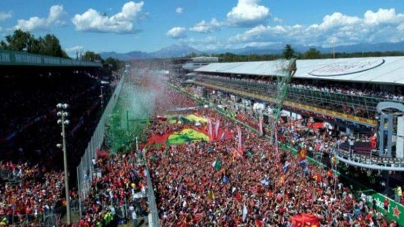Monza Eni Circuit, il calendario motoristico 2019
